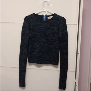 Hollister Knitted Sweater